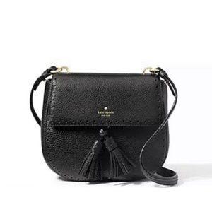 Kate Spade Leather Cross Body Bag on sale